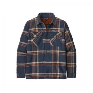 Fjord Flannel Shirt logo