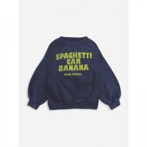 Spaghetti Car Banana logo