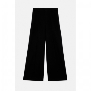 WIDE FIT TROUSERS logo
