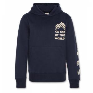 hoodie sweater top logo