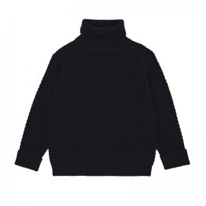 Bubble Sweater logo
